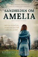 Sandheden om Amelia, Kimberly McCreight
