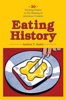 Eating History, Andrew Smith