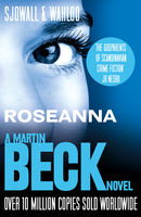 Roseanna (The Martin Beck series, Book 1), Maj Sjowall, Per Wahloo