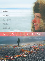 Long Trek Home, Erin McKittrick