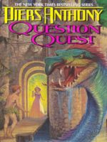 Question Quest, Piers Anthony