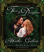 There Be Dragons, Heather Graham