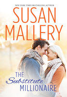 The Substitute Millionaire, Susan Mallery