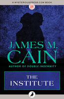The Institute, James Cain