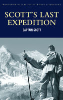 Scott's Last Expedition, Beau Riffenburgh, Robert Falcon Scott, Tom Griffith