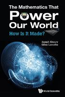Mathematics That Power Our World, Gilles Lamothe, Joseph Khoury
