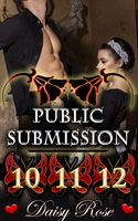 Public Submission 10 – 12, Daisy Rose