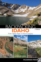 Backpacking Idaho, Douglas Lorain