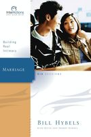 Marriage, Bill Hybels, Kevin, Sherry Harney