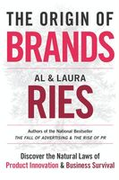 The Origin of Brands, Al Ries, Laura Ries