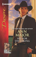 His for the Taking, Ann Major