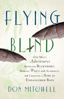 Flying Blind, Don Mitchell