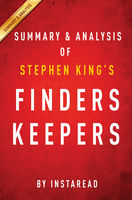 Finders Keepers by Stephen King | Summary & Analysis, Instaread