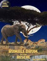 Rumble Drum to the Rescue, Sue Hart