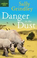 Danger in the Dust, Sally Grindley