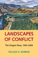 Landscapes of Conflict, William G.Robbins