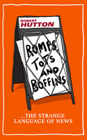 Romps, Tots and Boffins, Robert Hutton