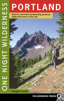 One Night Wilderness: Portland, Douglas Lorain