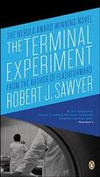 Terminal Experiment, Robert Sawyer