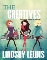 The Creatives, Lindsay Lewis