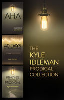 The Kyle Idleman Prodigal Collection, Kyle Idleman