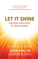 Let It Shine, John Perlin