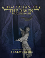 The Raven and Other Poems, Edgar Allan Poe