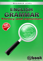 English Grammar – Theory and Exercises, My Ebook Publishing House