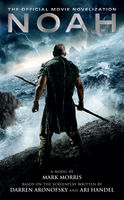 Noah: The Official Movie Novelization, Mark Morris