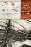 The Way of a Ship, Derek Lundy