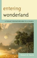 Entering Wonderland, Robert Harris