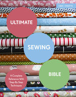 Ultimate Sewing Bible, Marie Clayton