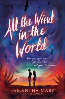 All the Wind in the World, Samantha Mabry