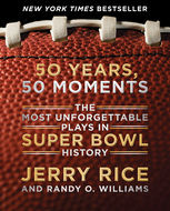 50 Years, 50 Moments, Jerry Rice, Randy Williams