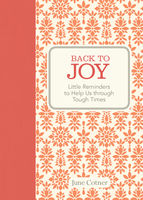Back to Joy, June Cotner