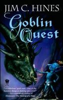 Goblin Quest, Jim C.Hines