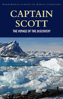 The Voyage of the Discovery, Robert Falcon Scott, Tom Griffith