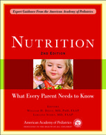 Nutrition, William Dietz