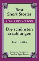 Best Short Stories, Franz Kafka