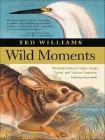 Wild Moments, Ted Williams