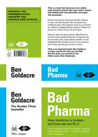 Bad Pharma, Ben Goldacre