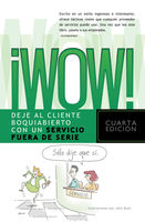 ¡Wow!, Performance Research Associates
