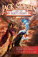 Jack Staples and the Poet's Storm, Joel N. Clark, Mark Batterson