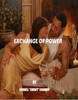 Exchange of Power, Ronnell Coombs