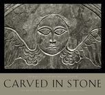 Carved in Stone, William Gilson