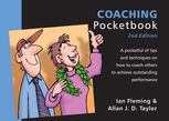 Coaching Pocketbook, Allan J.D.Taylor, Ian Fleming