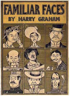 Familiar Faces, Harry Graham