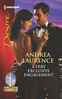 A Very Exclusive Engagement, Andrea Laurence