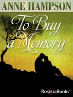 To Buy a Memory, Anne Hampson