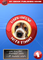 Learn English with Timmy – Volume 2, My Ebook Publishing House